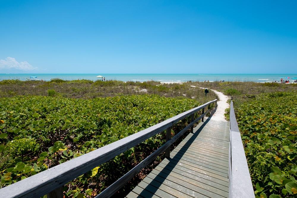 Sanibel Island Florida Weather Averages