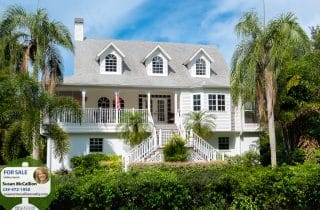 What's For Sale On Sanibel?