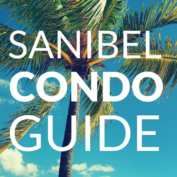 condo on sanibel