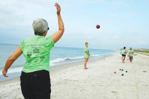 Sanibel Sports Activities